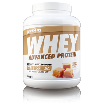 PER4M Whey Advanced Protein - 67 Servings - Fitness Factory