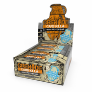 Grenade - Carb Killa Protein Bars - 12 x 60g - Fitness Factory