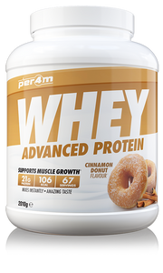 PER4M Whey Advanced Protein - 67 Servings