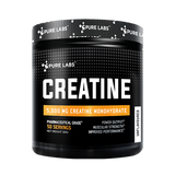 Pure Labs Creatine Monohydrate - 250g + 500g - Fitness Factory