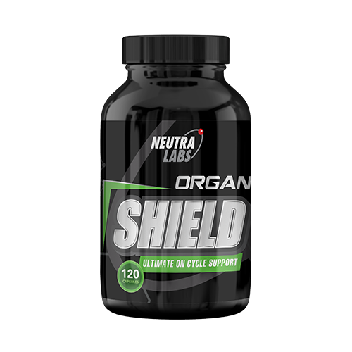 Neutra Labs Organ Shield - Fitness Factory