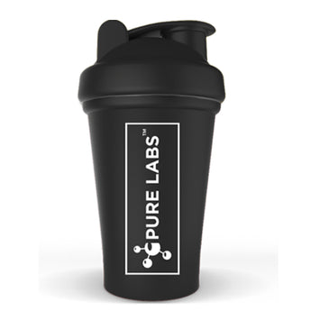 Pure Labs 700ml Shaker - Fitness Factory