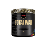 RedCon1 Total War - High Stimulant Pre-Workout - Fitness Factory