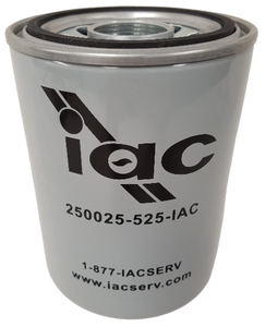 250025-525-IAC (Replacement)