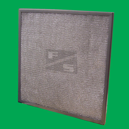 Permanent Air Filters