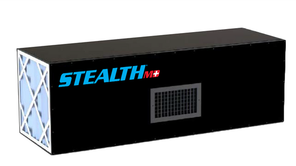 StealthMD 24H 2,400 CFM Air Purifier