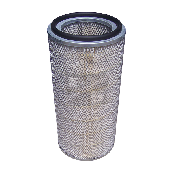 "AIRFLOW SYSTEMS 7FR0-2017 ""Fiberdust"" Cartridge Replacement Filter"