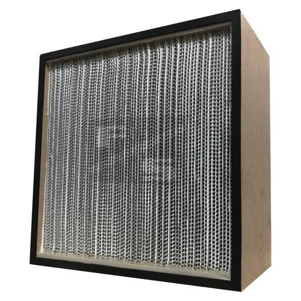 MICRO-AIR P3276 99.97% HEPA Filter, Wood Frame for MX6000/OM6000/SF4000