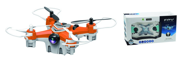 "2"" Nano Drone With Hi Res Video Camera"