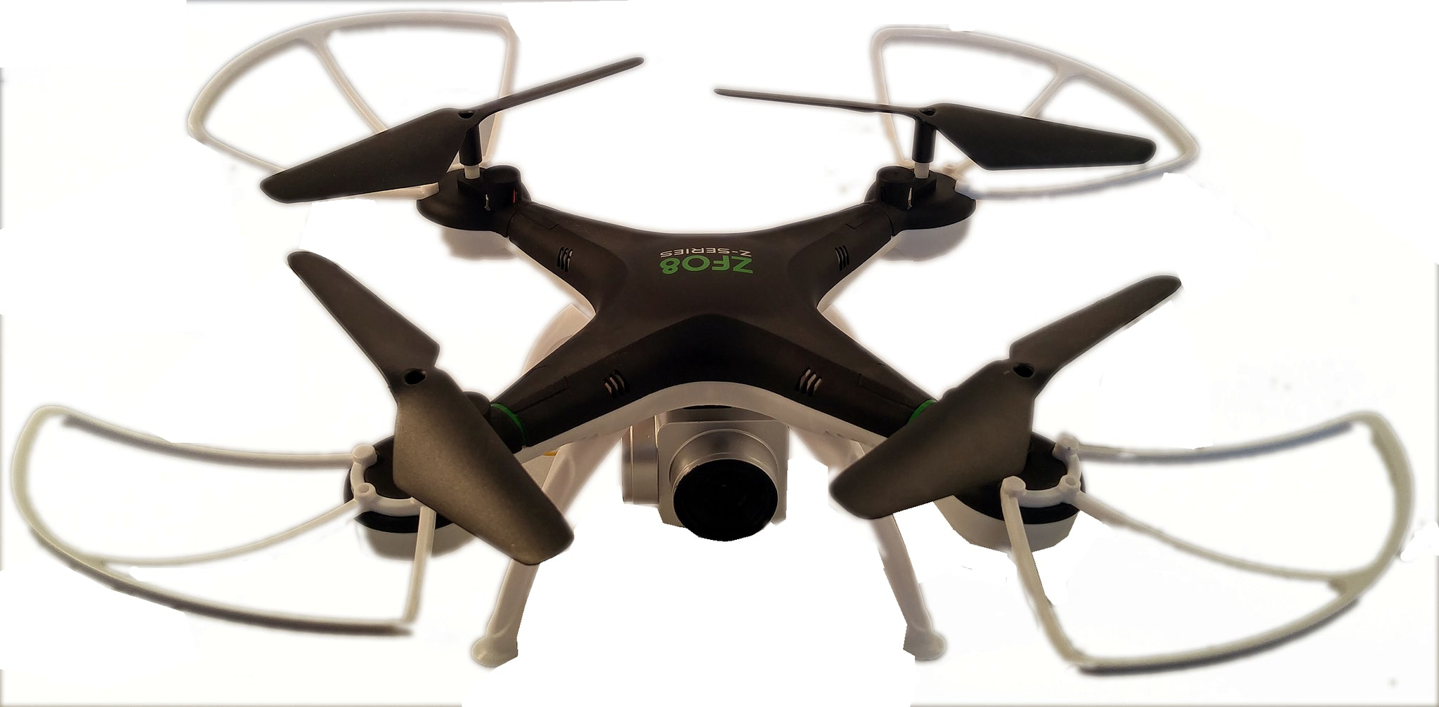 "12"" Discovery Drone w/Hi Res WiFi FPV Camera"