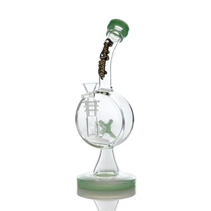Hypnos Puck Body Water Pipe with Vertical Propeller