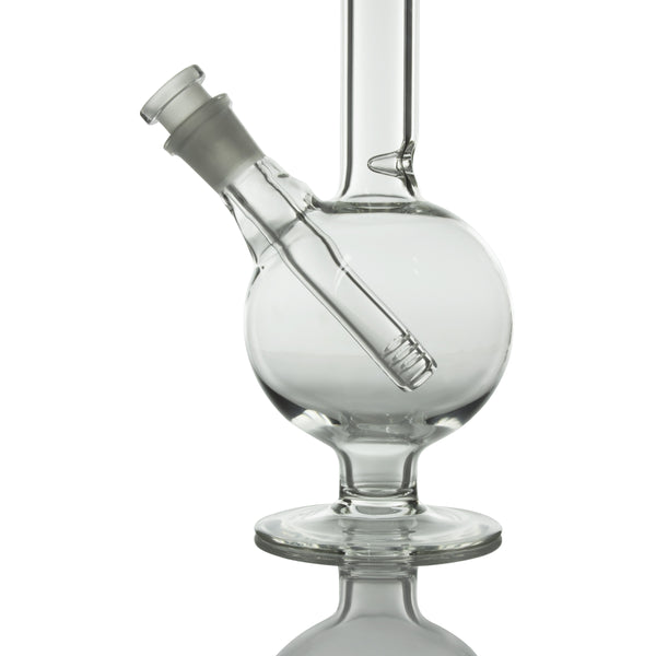 Pedestal Water Pipe with Ice Pinch