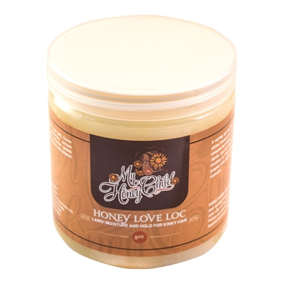 Honey Love Loc 8oz