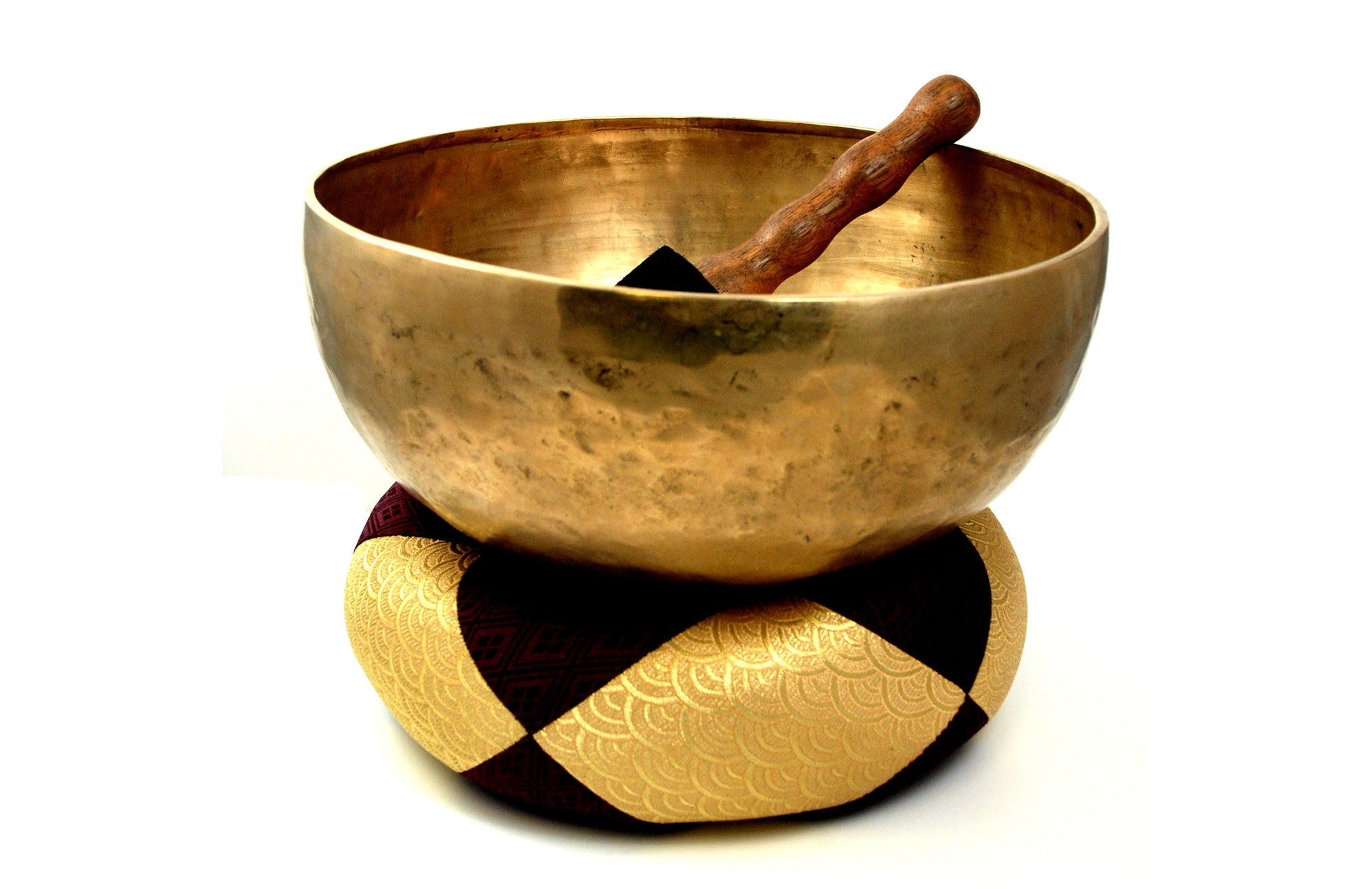 Singing Bowls: Mystical or Science