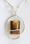 Pietersite_Sterling_Silver_Wrapped_Pendant_Necklace