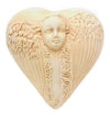 Angel Heart Spirit Rattle by J. Davis | Whisperingtree.net