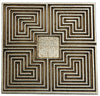 Algiers Meditation Labyrinth