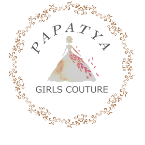 Papatya is a specialty clothing collection that offers luxury occasion dresses for girls, toddlers and babies. We at Papatya believe that every child should be able to express herself through her own personal style - that's why we strive to create