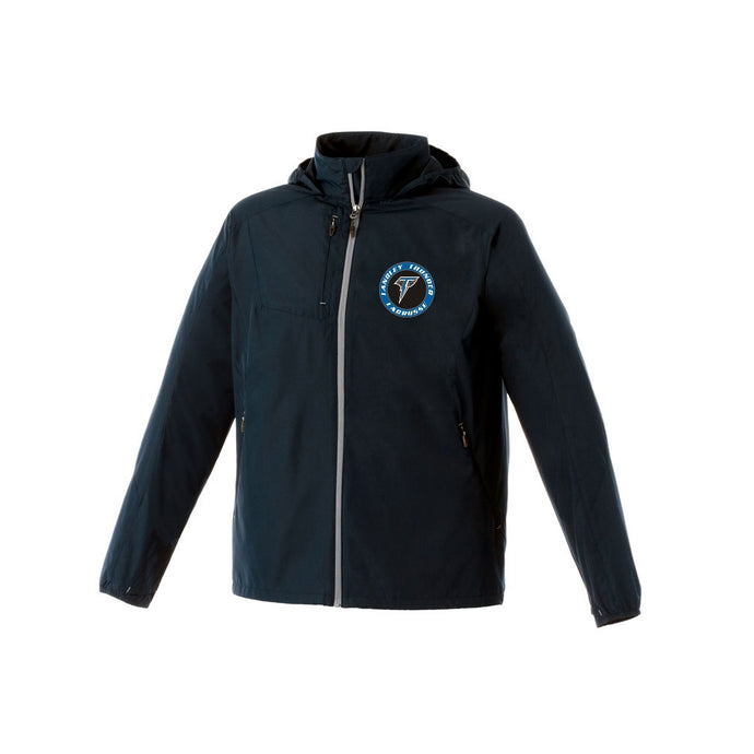 Langley Thunder Flint Jacket - Adult