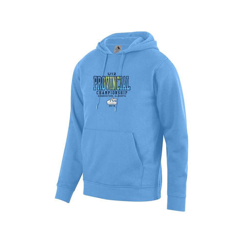 Softball Alberta U12 Provincials Augusta Hoodie - Youth