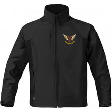Angels Jacket Insulated Soft Shell - Adult Only