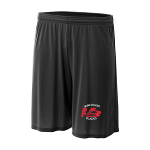 Blades Shorts - Adult