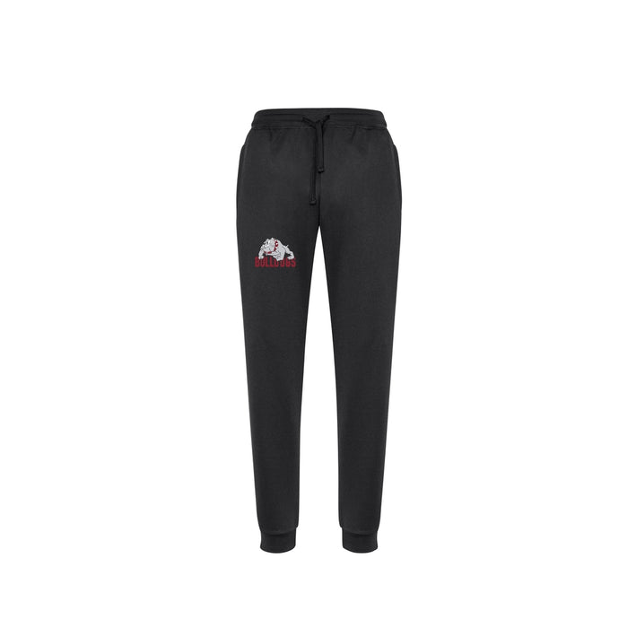 Bulldogs Jogger - Black - Youth