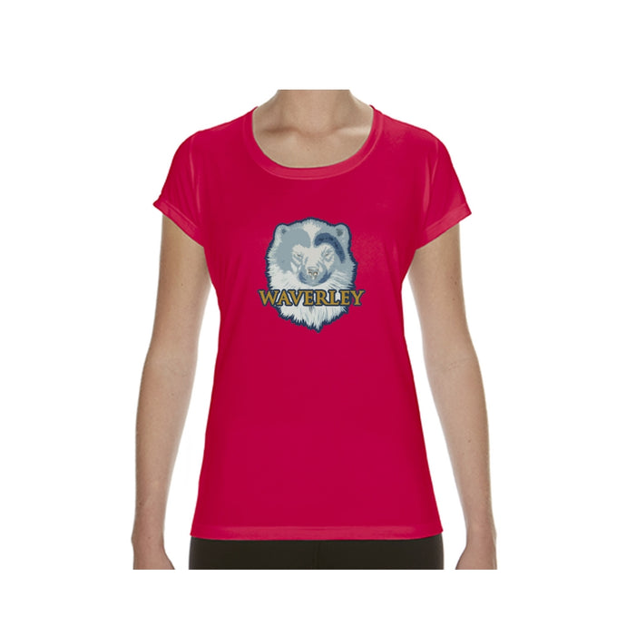 Waverley Dry Fit T-shirt - Ladies