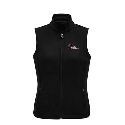 Stroke Outreach Apex Vest - Mens