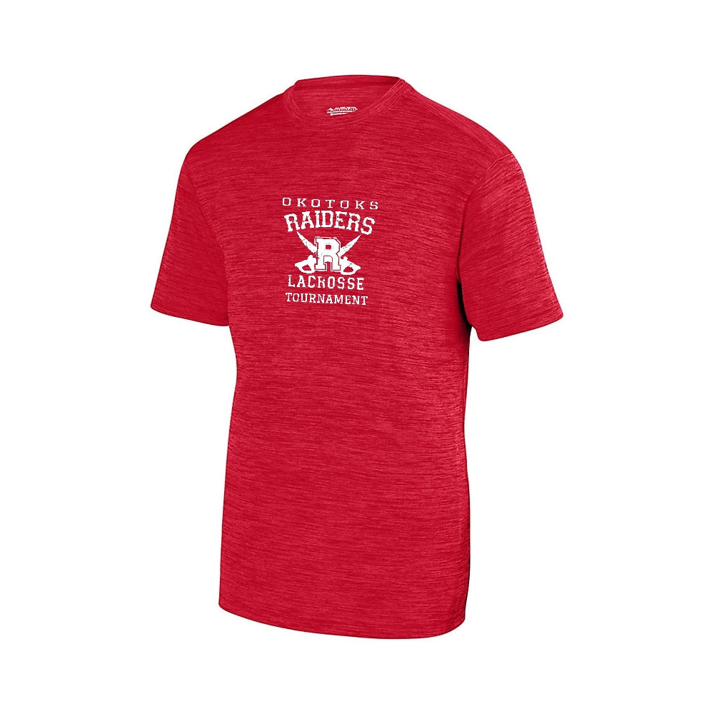 Okotoks Spring Classic DryFit Tee - Youth