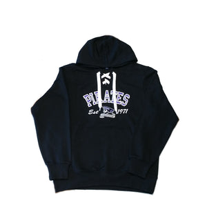 Poco Pirates Hoodie - Laced Varsity - Youth