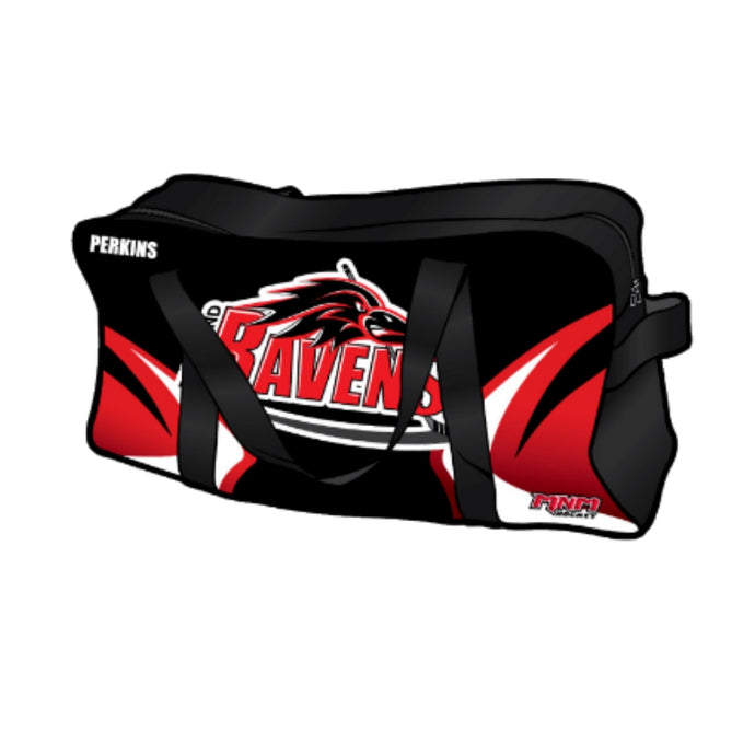 Ravens Hockey Bag