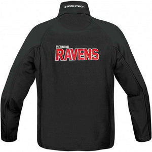 Ravens Insulated Soft Shell Jacket - Adult
