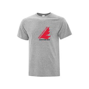 Sledge Hockey Nationals Tee