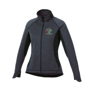 St. Paul's Peritoneal Dialysis Knit Jacket - Ladies