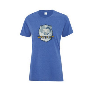 Waverley T-Shirt - Ladies