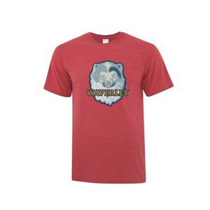 Waverley T-Shirt - Adult