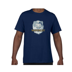 Waverley Dry Fit T-shirt - Adult