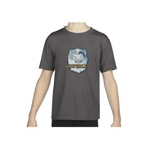 Waverley Dry Fit T-shirt - Youth