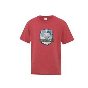 Waverley T-Shirt - Youth