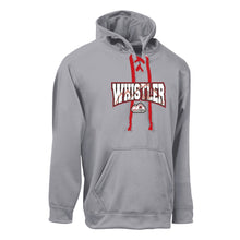Whistler International Allstar Hockey NHL Hoodie - Adult