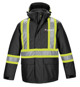Agropur Insulated Parka