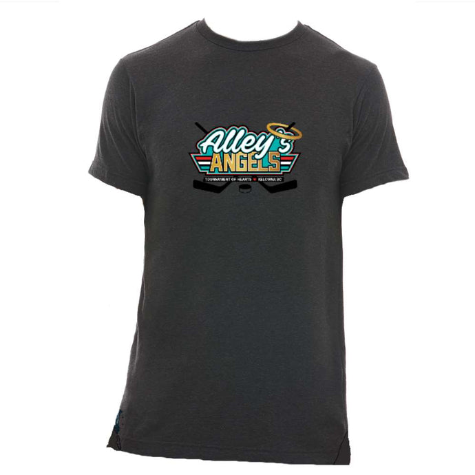 Alley's Angels Tournament Tee - Youth