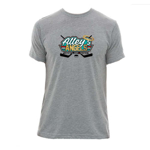 Alley's Angels Tournament Tee - Adult