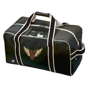 Angels PVC Hockey Bag