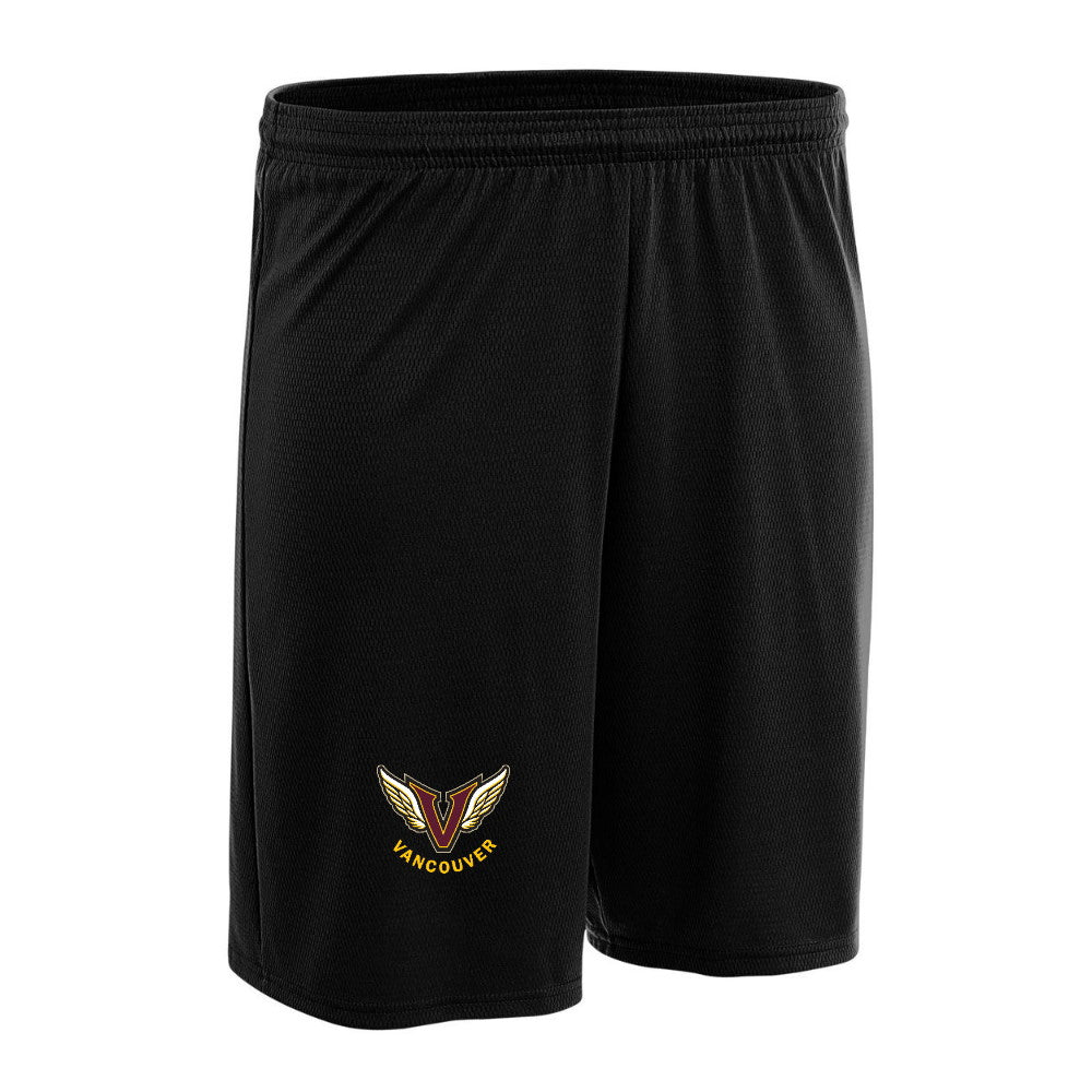 Angels Mesh Shorts - Youth