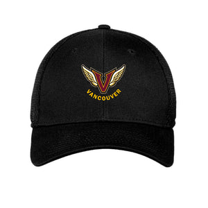 Angels FlexFit Fitted Mesh - Adult