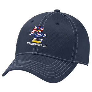 BC Ringette Provincials Diamond Hat