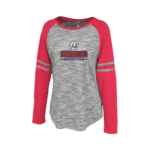 BC Ringette Provincials Jersey Tee