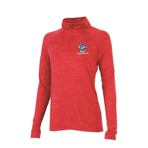 BC Ringette Provincials Performance 1/4 Zip - Ladies